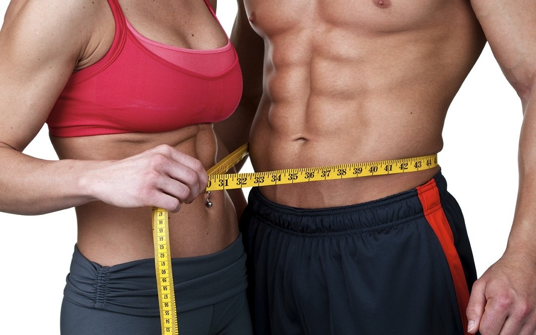 Похудение сжечь жир