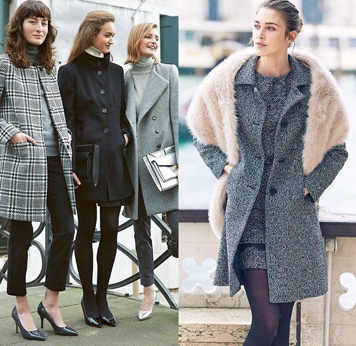 d89d0ad64c45 Модные пальто осень-зима 2014-2015