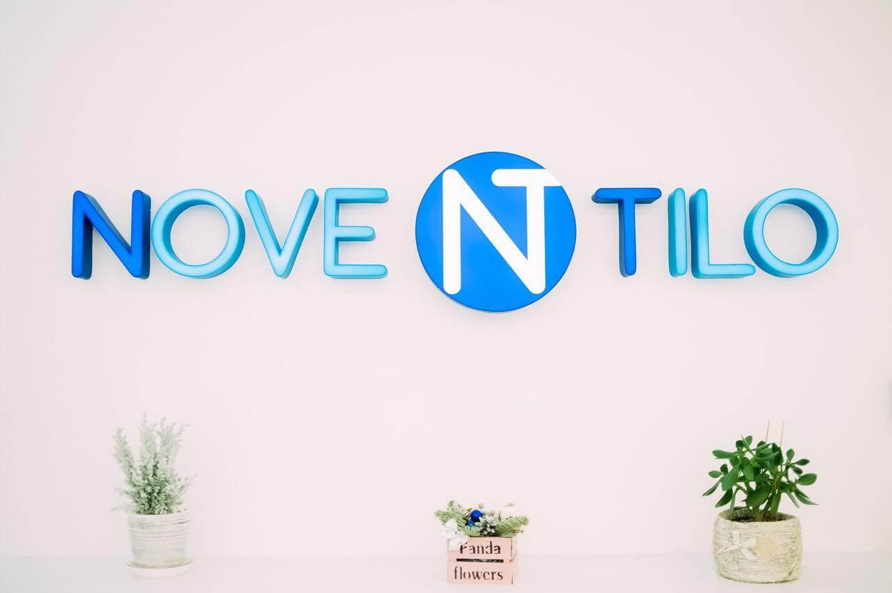 """Увеличение груди в клинике """"Nove Tilo"""""""