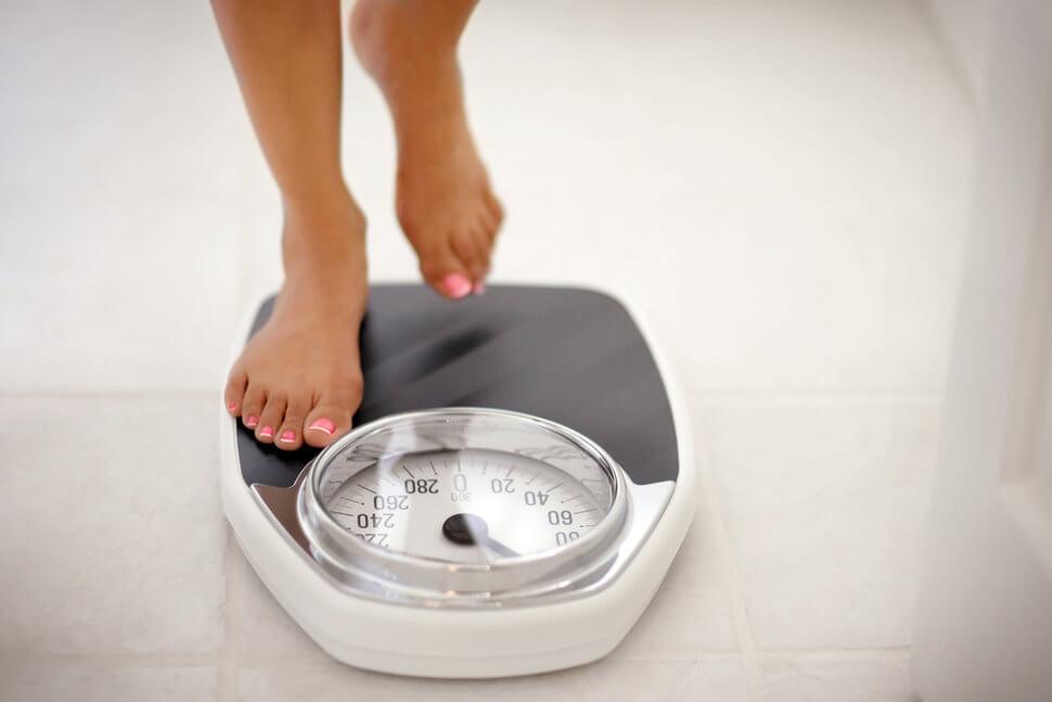 От каждого секса человек теряет вес