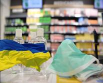 Все о коронавирусе: симптомы и пути передачи. Ситуация в Украине