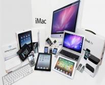 Вся продукция Apple и краткая история компании