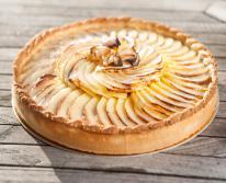 Рецепты шарлотки - Какую шарлотку выбрать - яблочную или капустную?