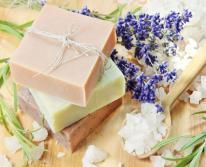 Мыло своими руками: как сделать мыло в домашних условиях