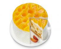 Рецепт самого вкусного торта из сметаны и фруктов