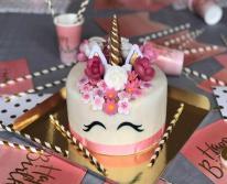 Торт на День рождения: каким должен быть торт на ДР