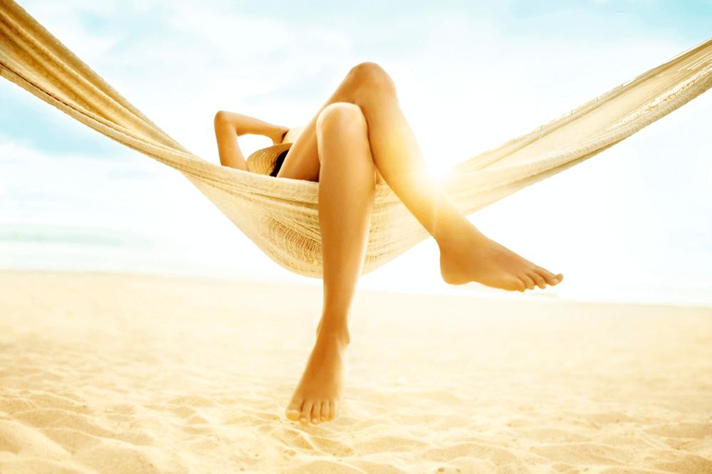 летняя депиляция, практические советы как сделать летнюю депиляцию