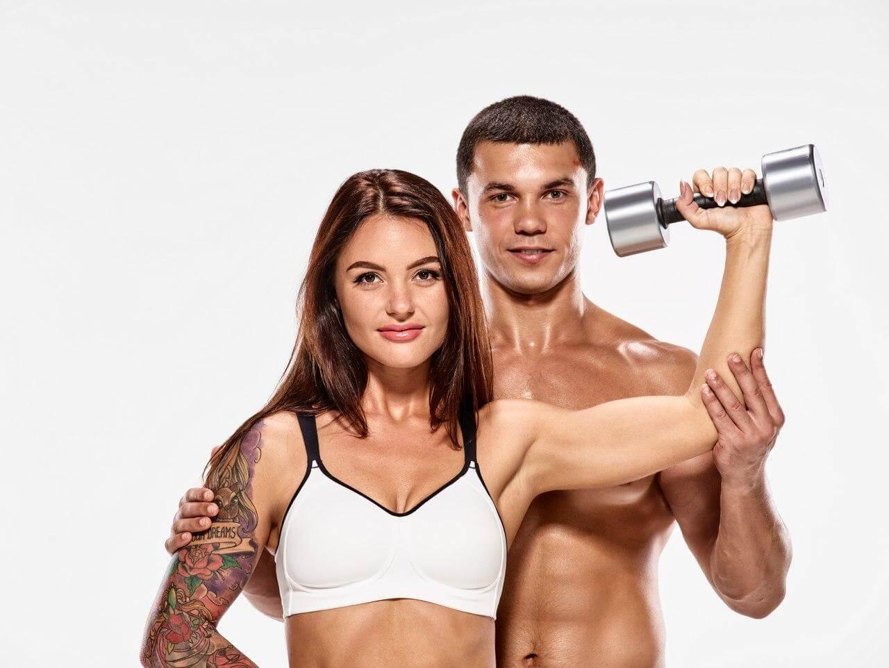 Спортивный клуб единоборств в Киеве Nikko Fight Club: тренировки для молодости, здоровья и красоты